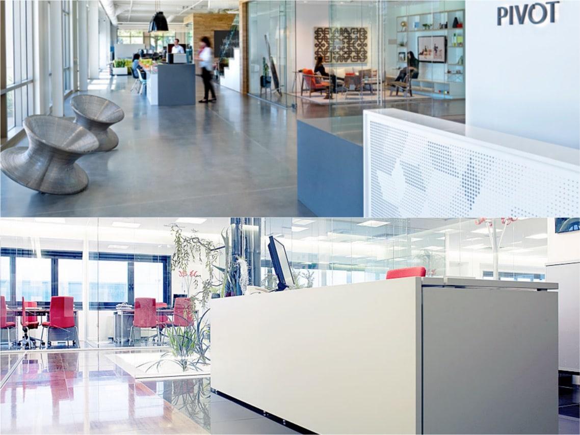 1HIPSJ Pivot XL reception desk spaceist blog