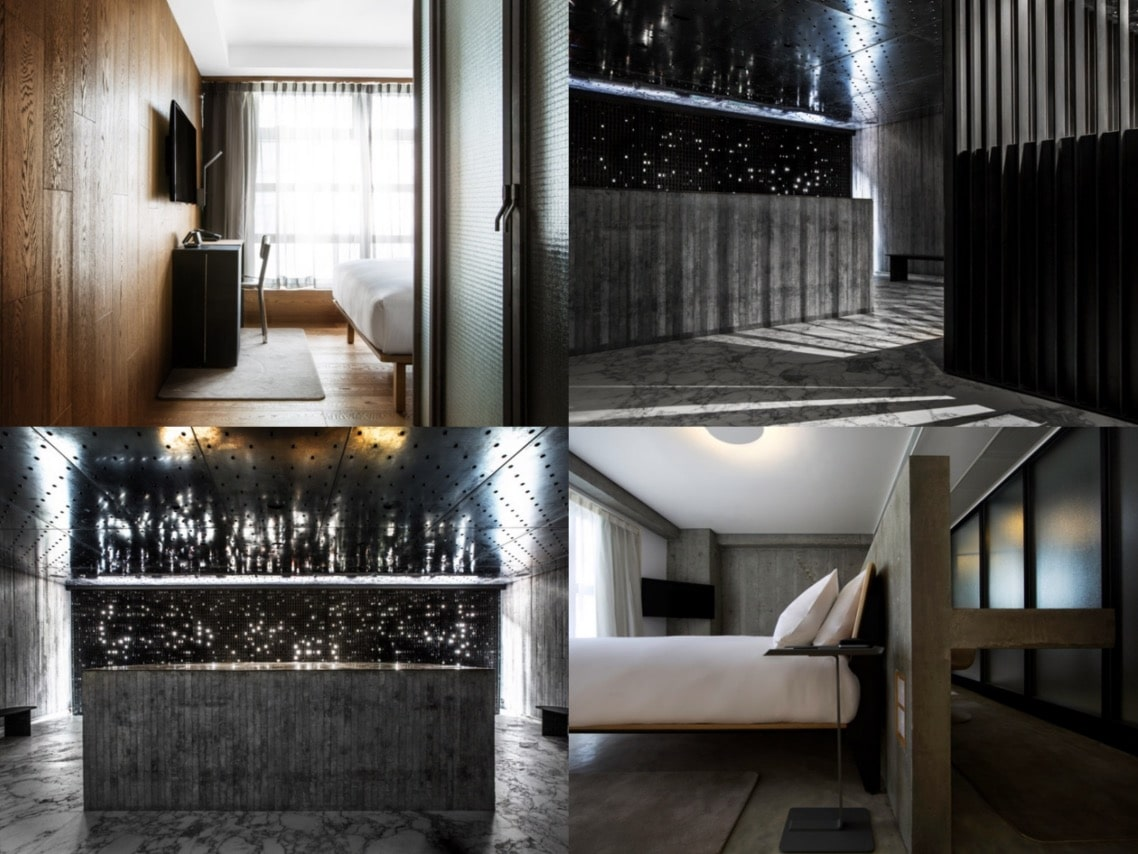 1aTUVE Hotel by Design Systems Hong Kong fx awards winner 2105 interior design spaceist blog post