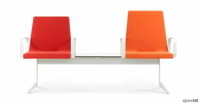 213-airport-style-seating-orange-red