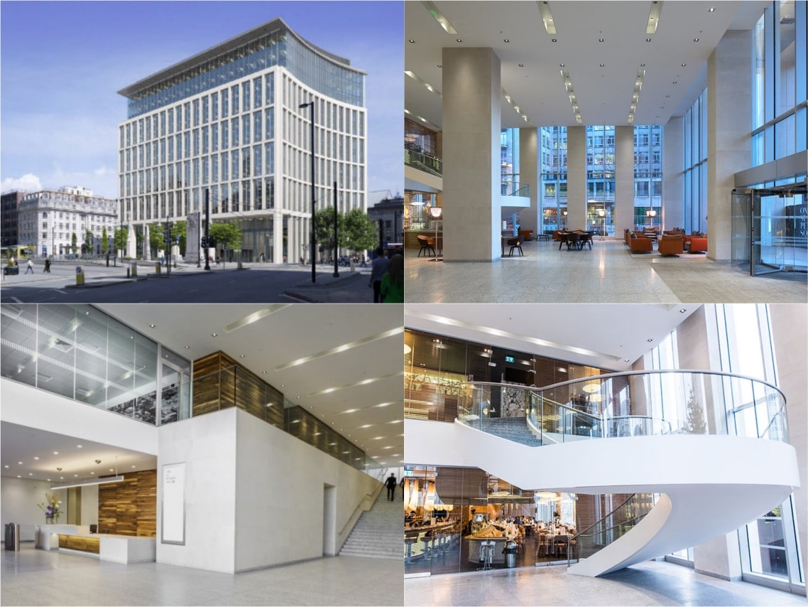 2One St.Peters Square BCO Awards 2015 spaceist blogpost