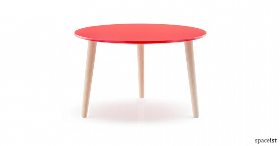 New malmo coffee table spaceist blog for Coffee tables the range