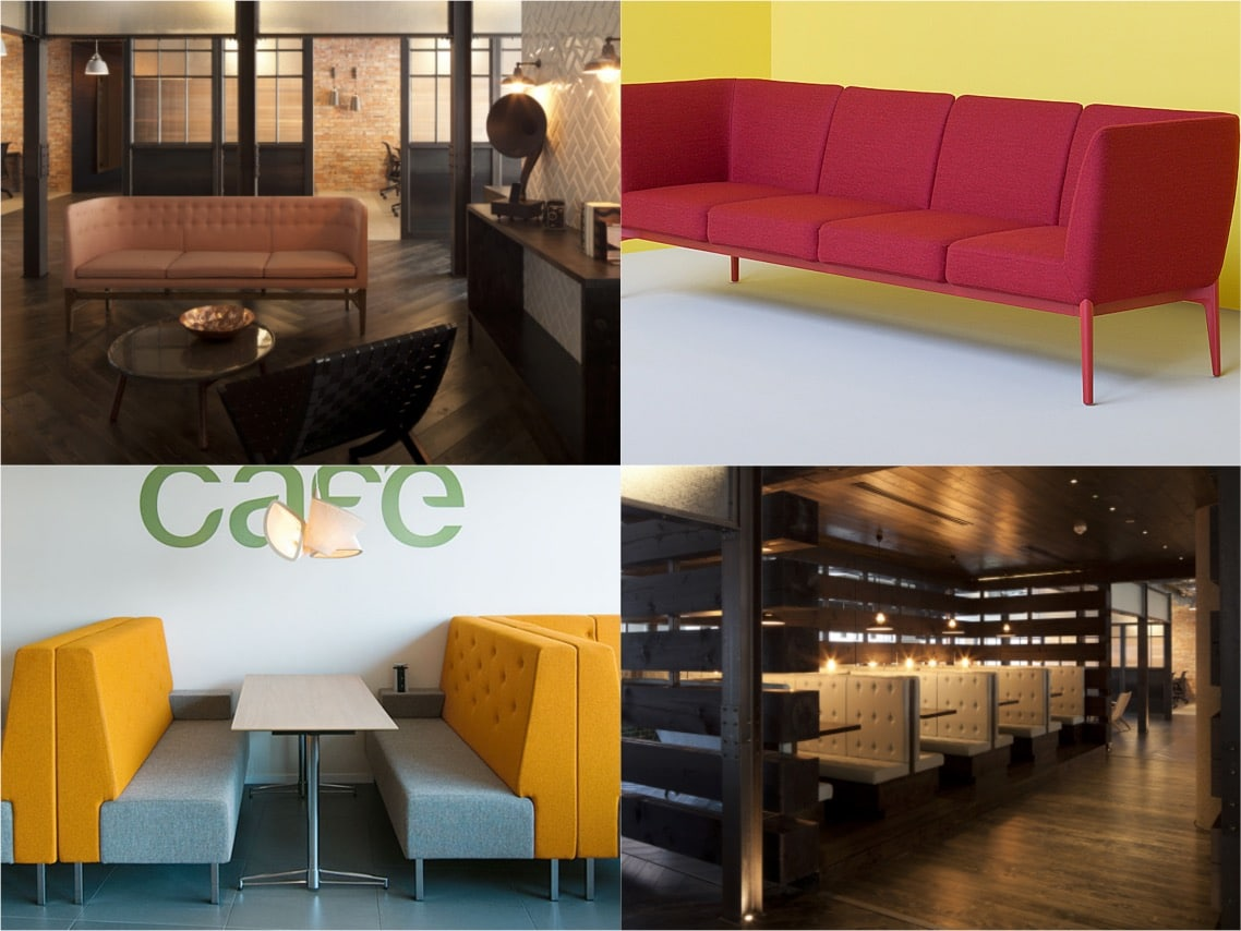 AKQA Clerkenwell offices London breakout spaces spaceist blogpost