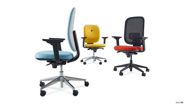 Apollo Office Chair Range