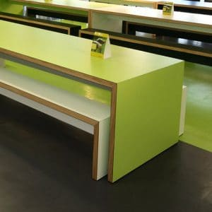 Are there standards for classroom furniture?