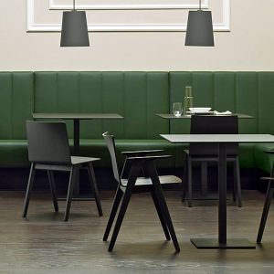 Are your cafe tables and chairs commercial quality?