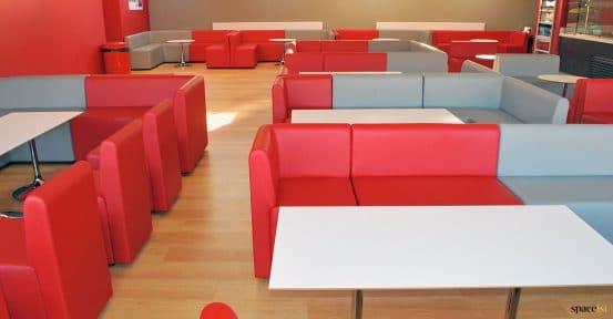 Student modular seating