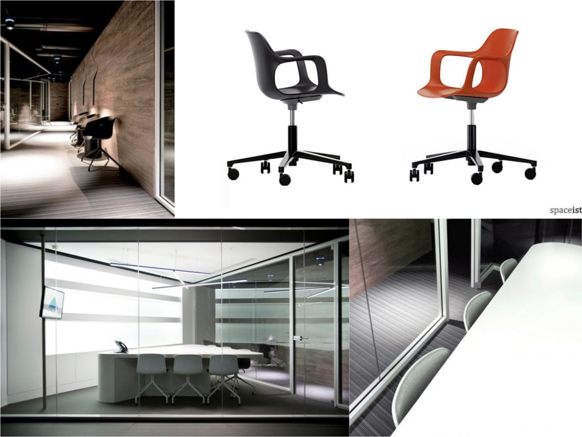 Astor Hellas Headquarters greece hal chair inspiration spaceist blogpost