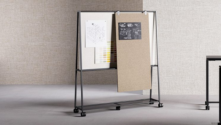 Office Notice Board