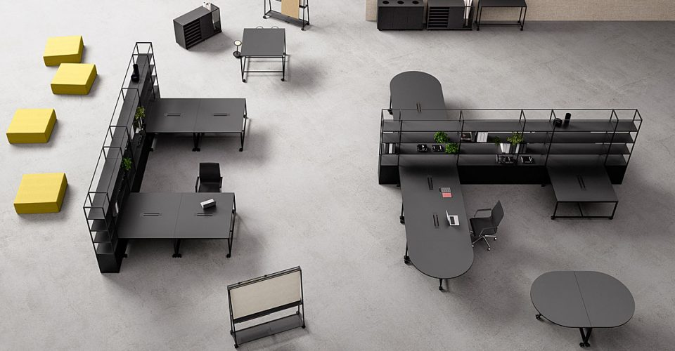 Atelier-Modular-Office-Desk-Spaceist