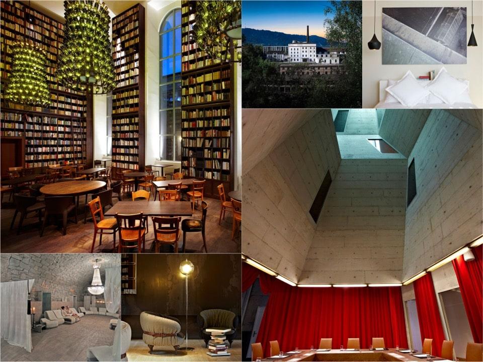 B2 boutique-Hotel-Zurich