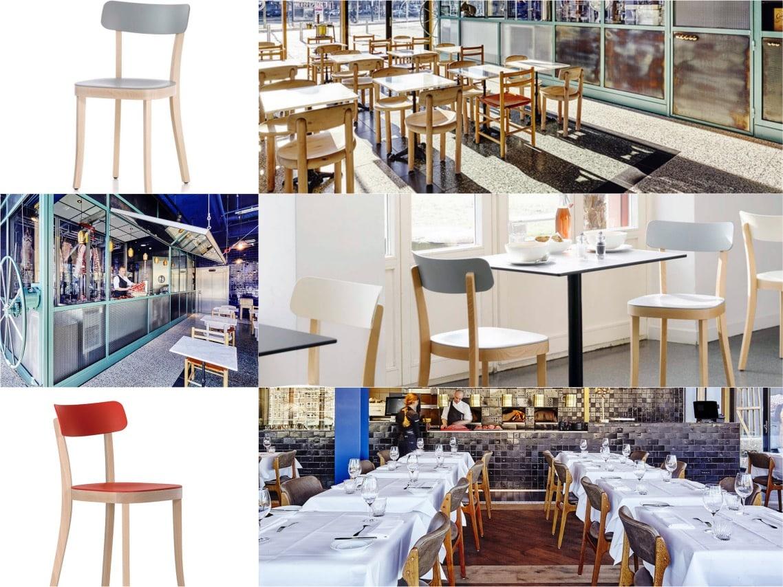 Basel chair4 Roast room restaurant spaceist blogpost