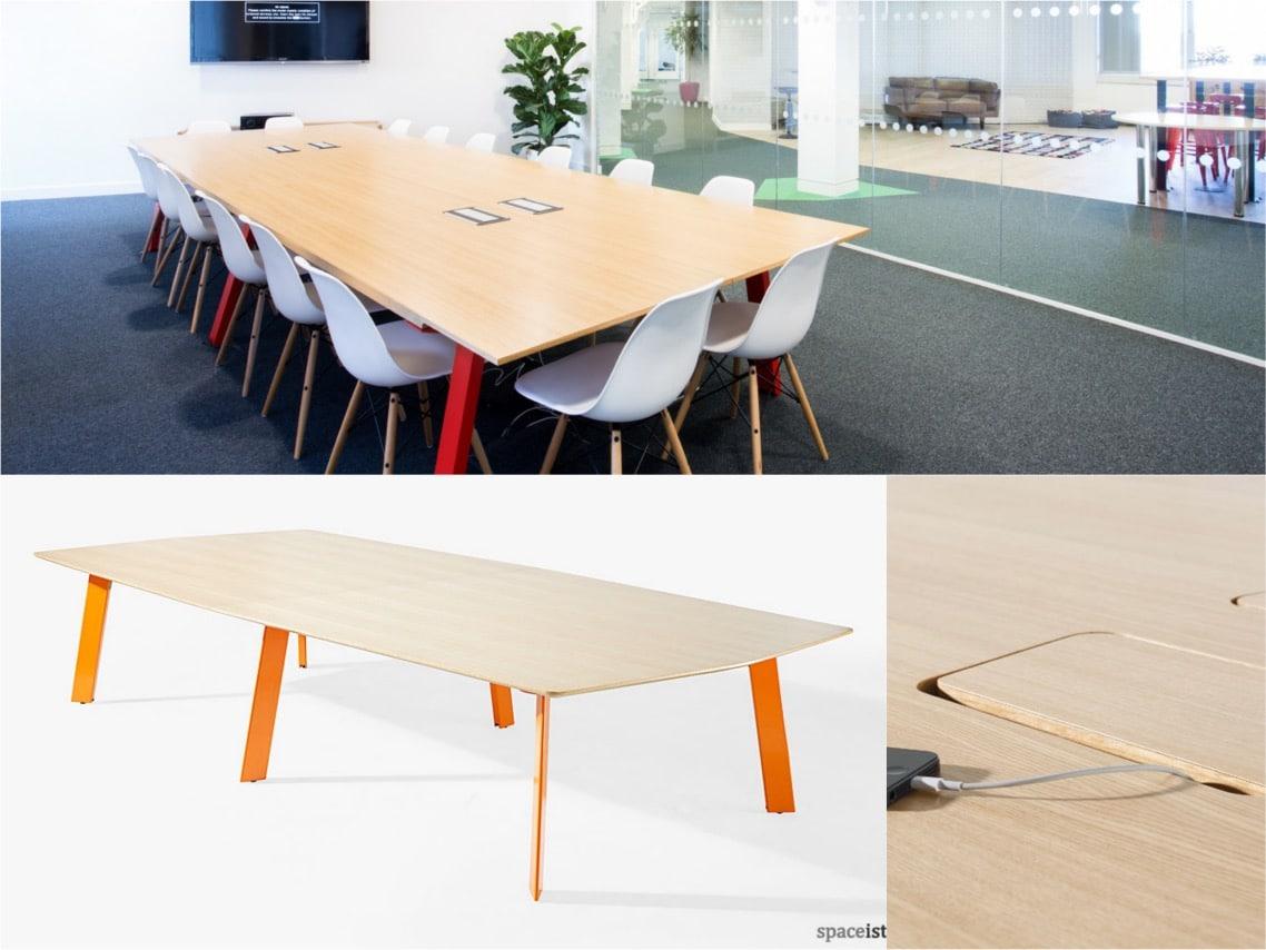 Blade spaceist meeting table optons blogpost