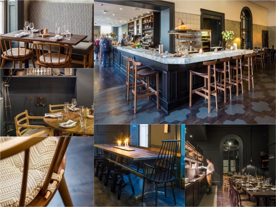Brasserie Blanc Cheltenham uk