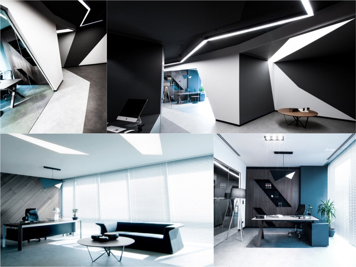 CTHB Law Office Spaceist lighting blogpost