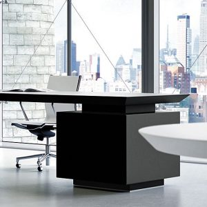 Can Executive Chairs be ergonomic?