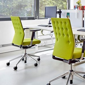 Can stylish office chairs be functional enough?