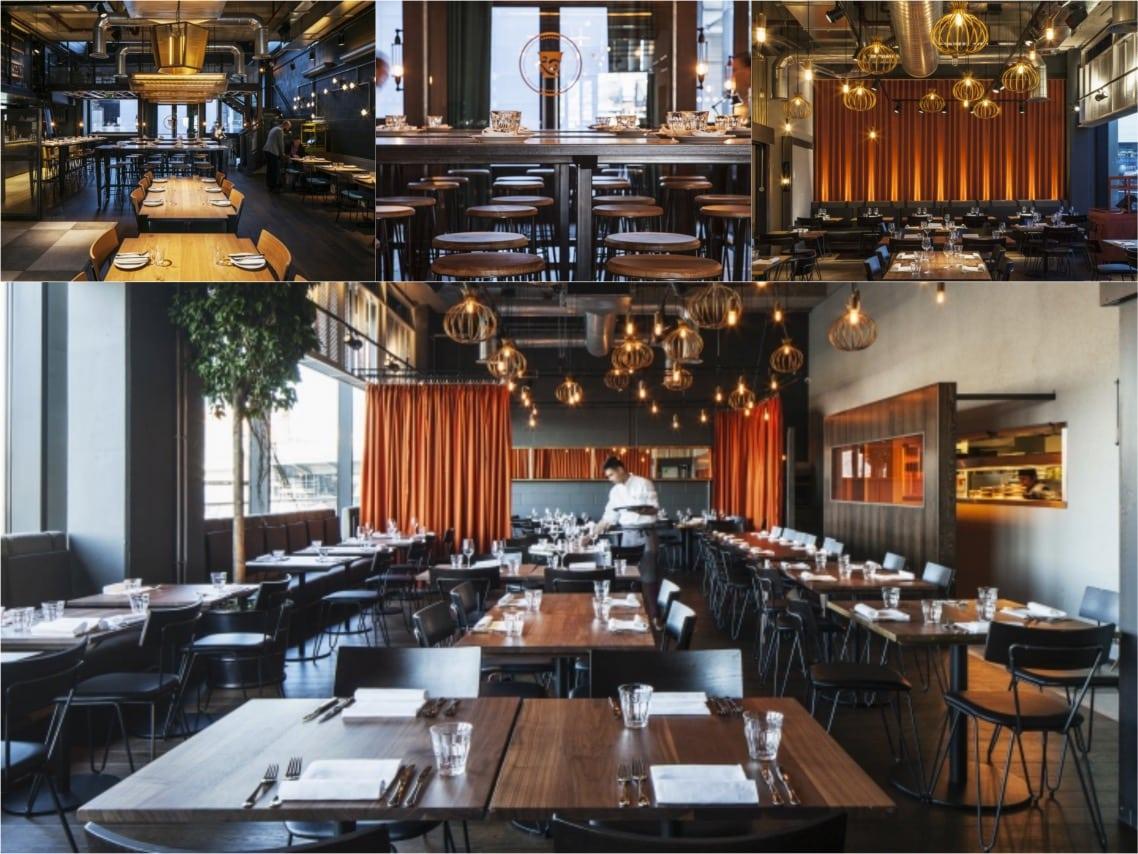 Chai Ki Restaurant by DesignLSM London UK Spaceist blog post
