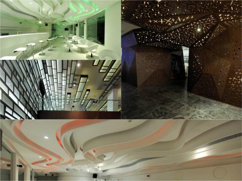 Chrome-Hotel Kolkatta-India