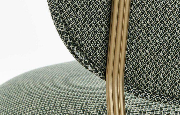 Closeup Chair