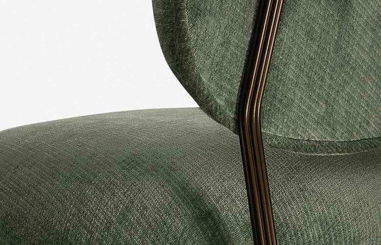 Closeup Reception Chair