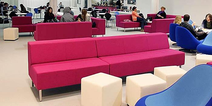 Common Room Furniture