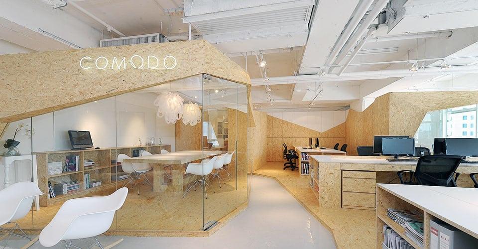 Comodo-office