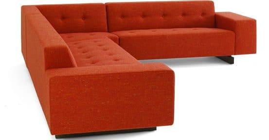46 corner sofa Spaceist