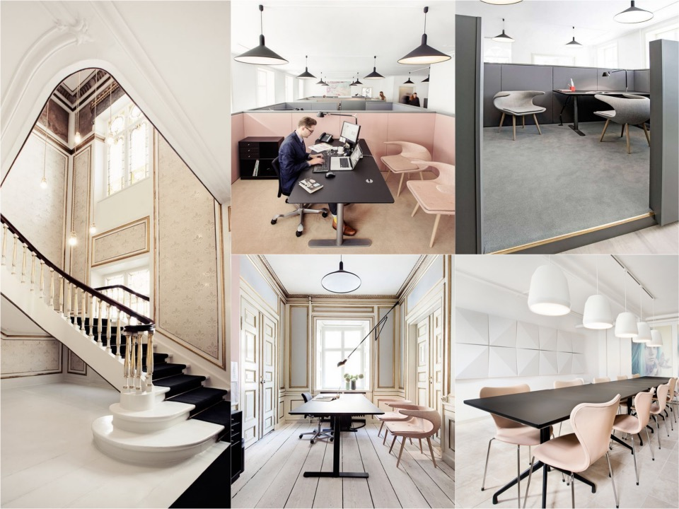 Danish fashion textile ssociation office