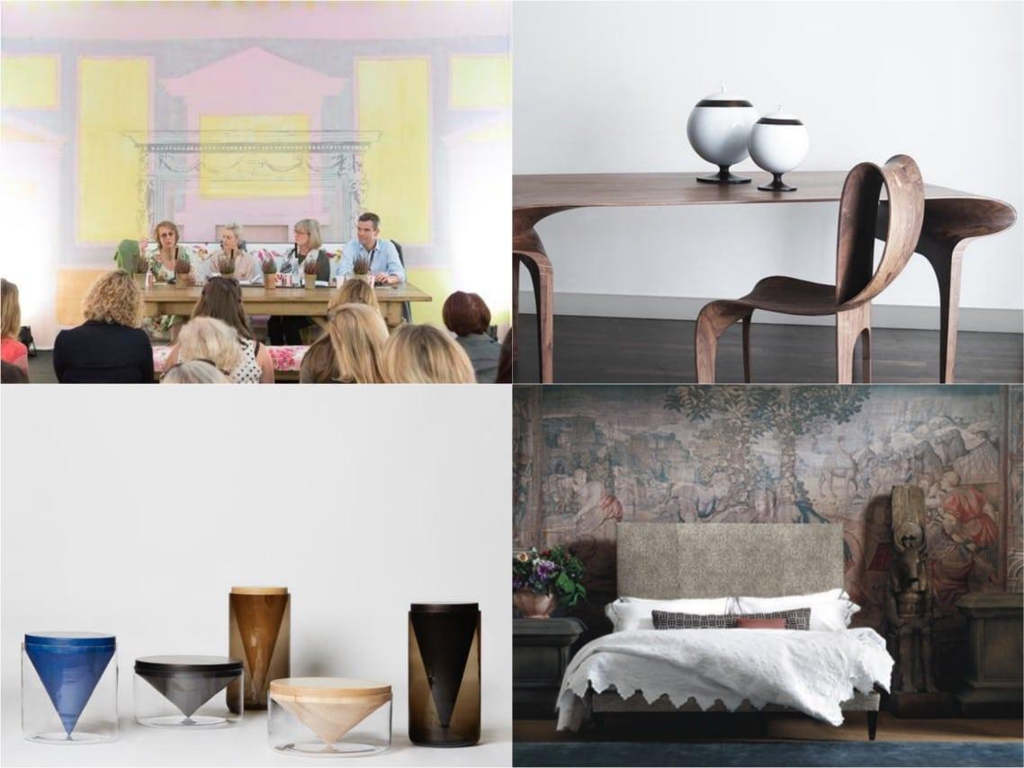 Decorex international 2015 ldf design interiors spaceist blog