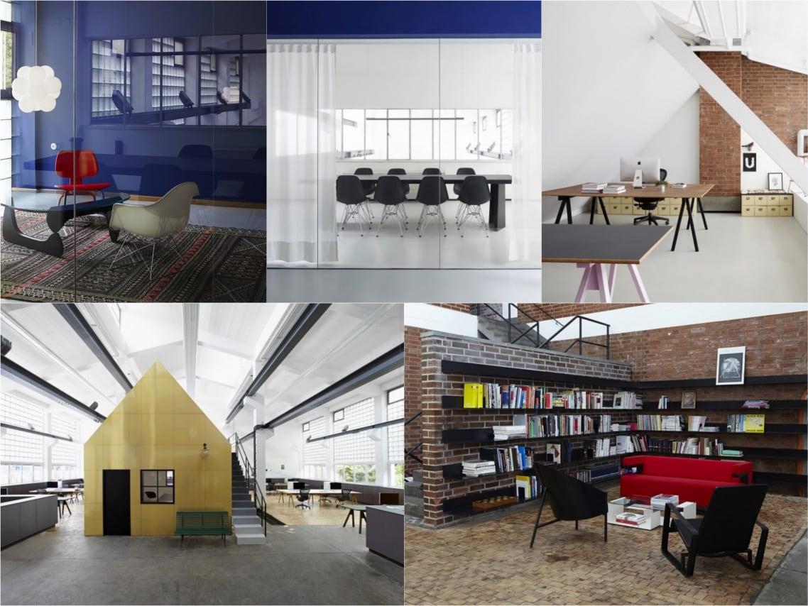 Designliga office design germany spaceist blogpost
