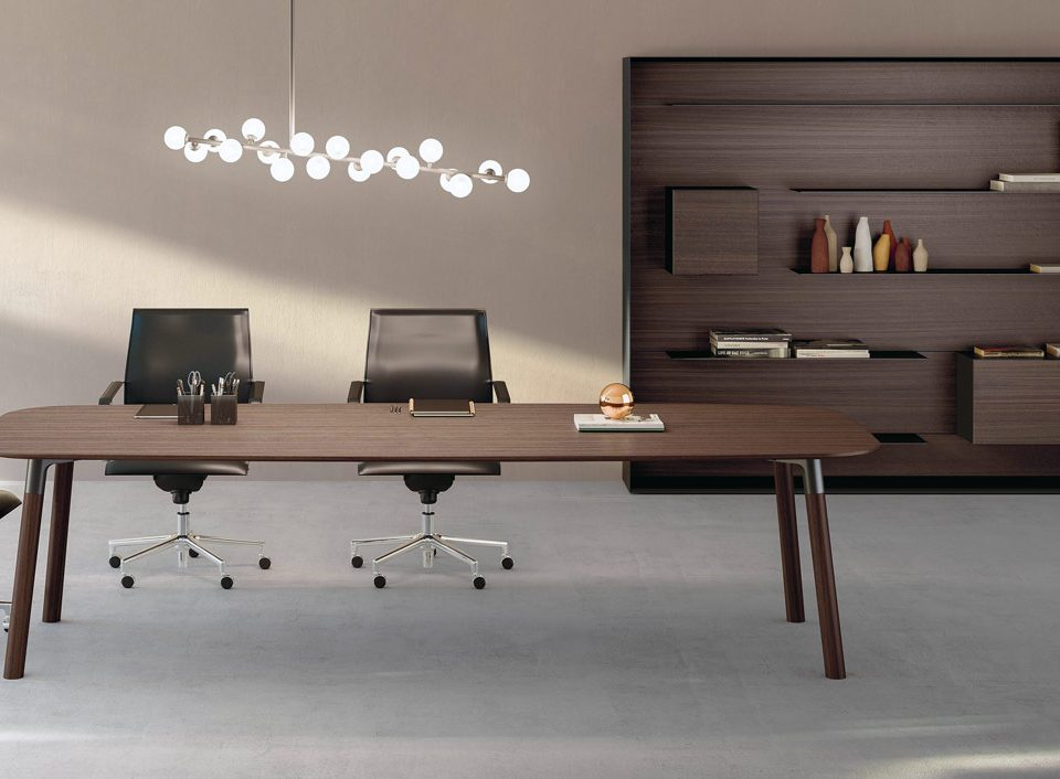 Differences Between Traditional & Modern Offices