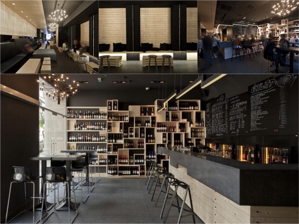 Divino Wine Bar Budapest Spaceist Blogpost