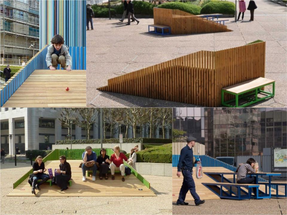 Dune Street furniture ferpect collective Spaceist blogpost
