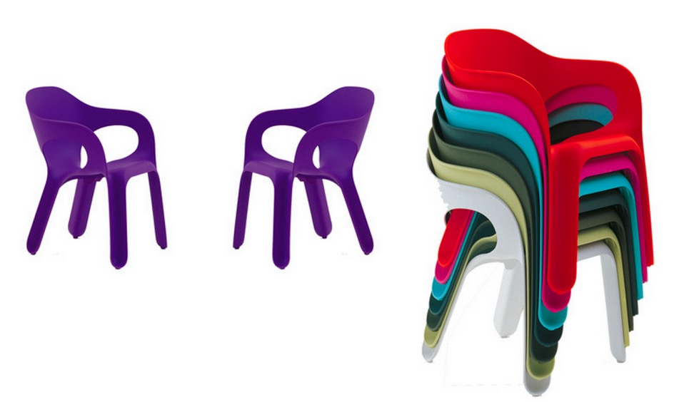 Easy cafe chair spaceist