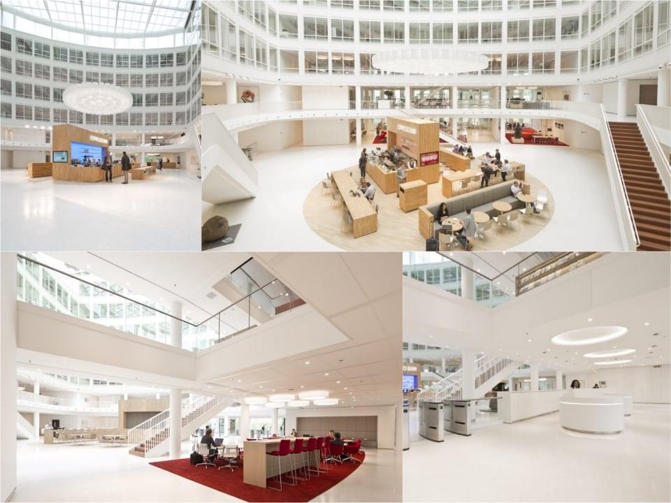 Eneco Headquarters