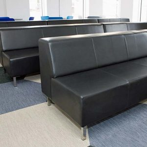 Finding inspiration in breakout spaces