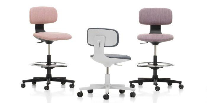 Swivel Chair Range