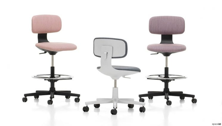 Swivel Chair Range