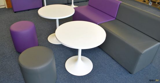 Youth club furniture
