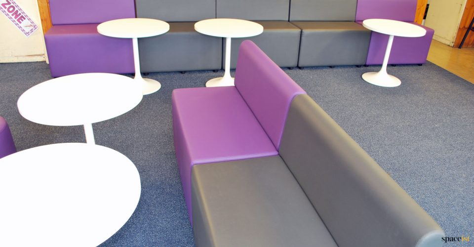 youth club seating