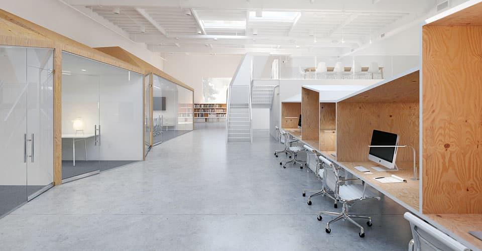 Hybrid-office
