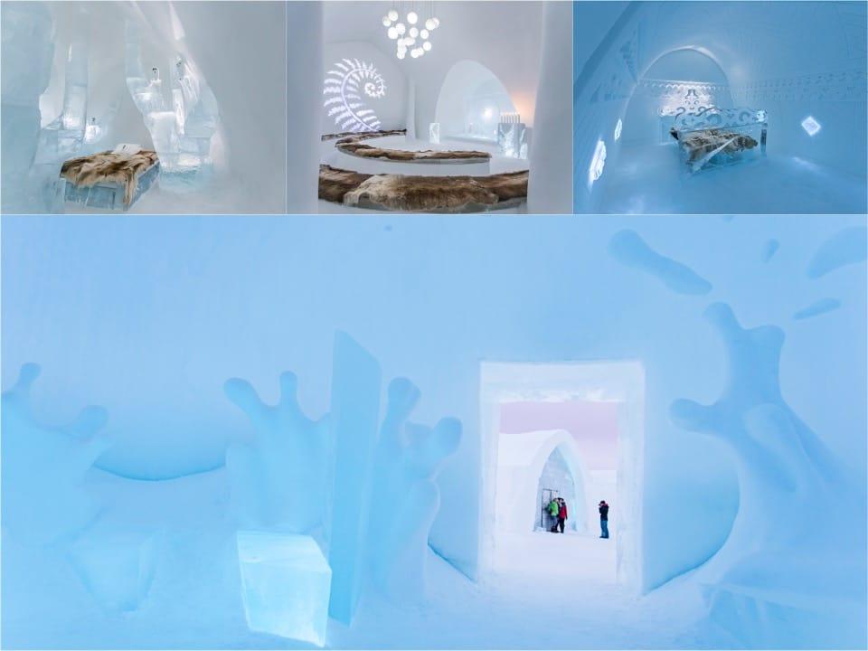 ICEHOTEL interiors art2