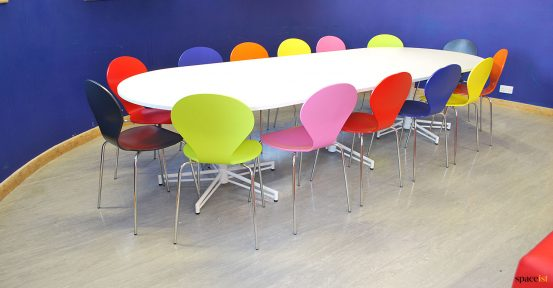 Canteen table for common room