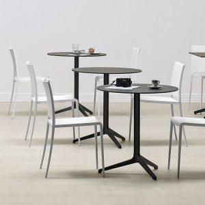 Indoor Cafe Table