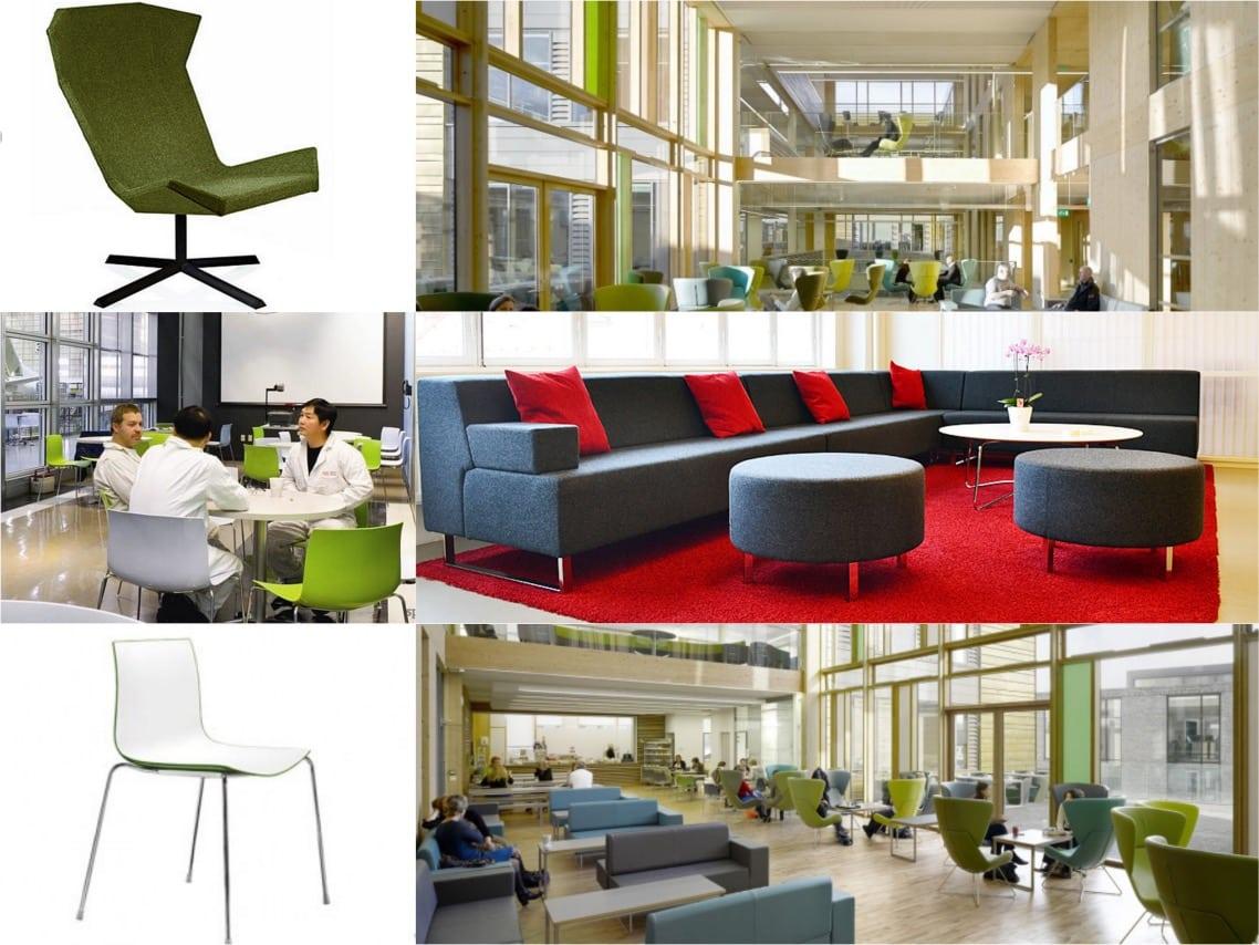Keynsham Civic Centre Ideas interior design spaceist blogpost
