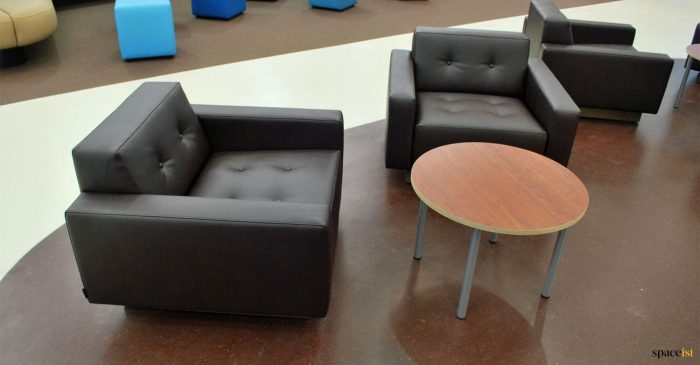 Common room chairs