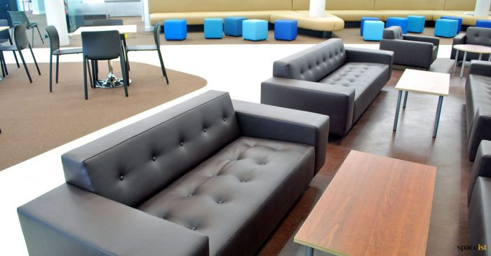 cool student sofas