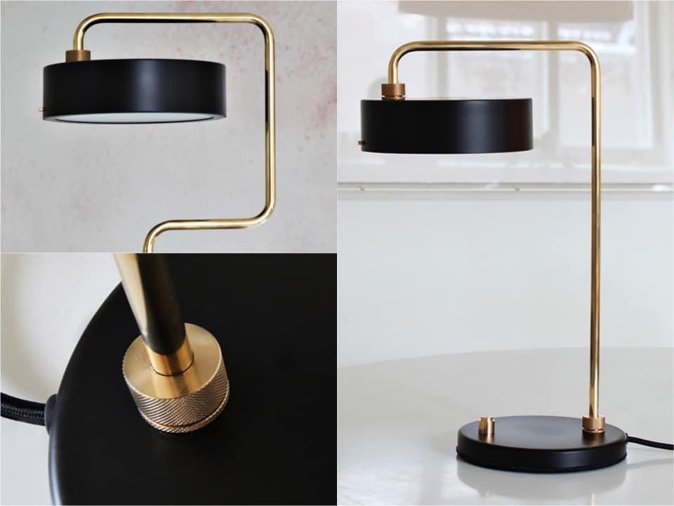Lamps Petite Machine lindholdt