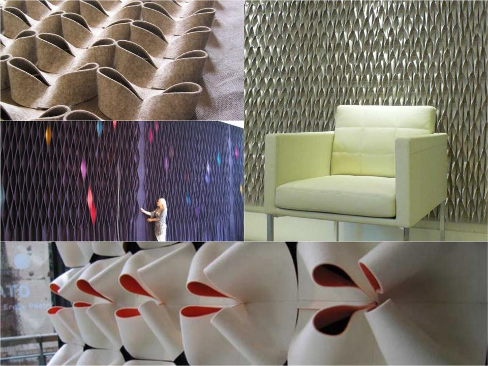 Loop Anne KQ acoustic panels
