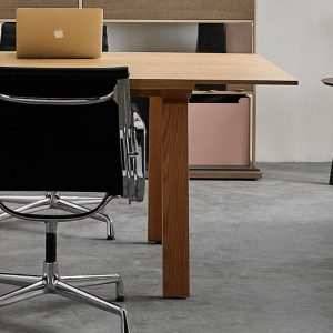 Make sure your executives aren't distracted by uncomfortable furniture